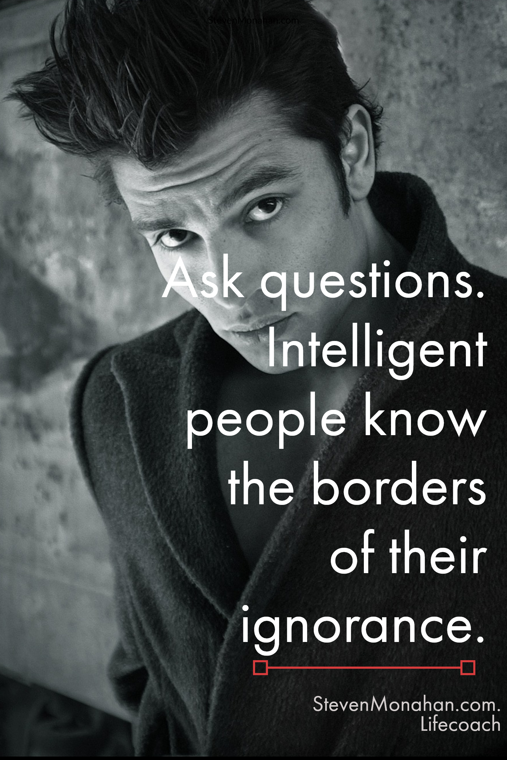 How to be more intelligent